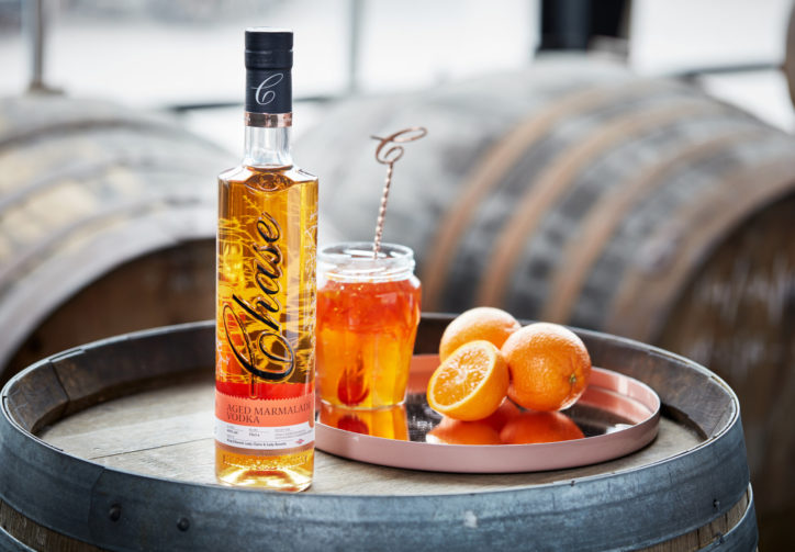 Chase Aged Marmalade Vodka