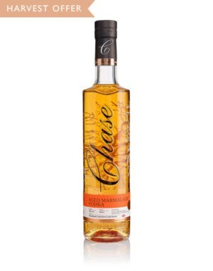 Chase Aged Marmalade Flavoured Vodka